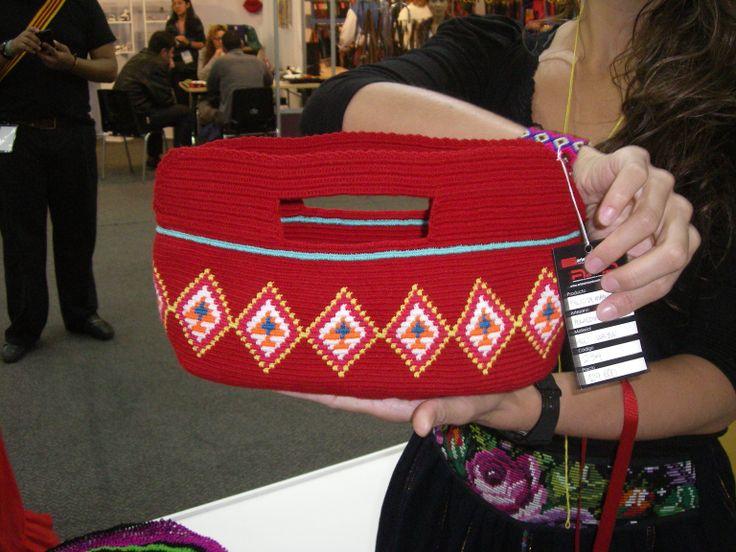como hacer mochilas wayuu - Buscar con Google