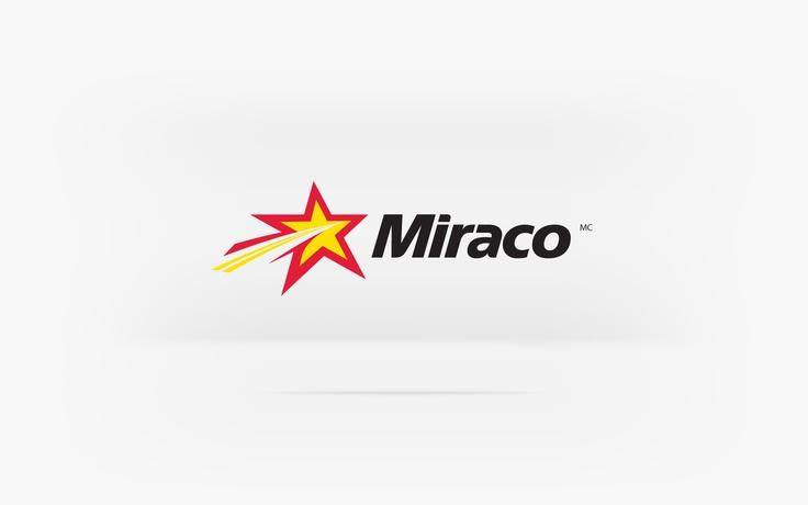Miraco | Identité corporative | Team Marketing • Web • Design
