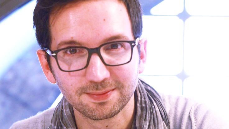 """Nazzareno Ruspolini, designer umbro, collabora al progetto """"Designers"""" di VALPIETRA® - www.nazzarenoruspolinidesign.com"""