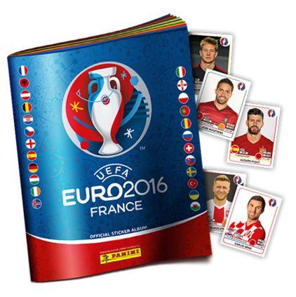FREE UEFA Euro 2016 Panini Online Sticker Album - Gratisfaction UK