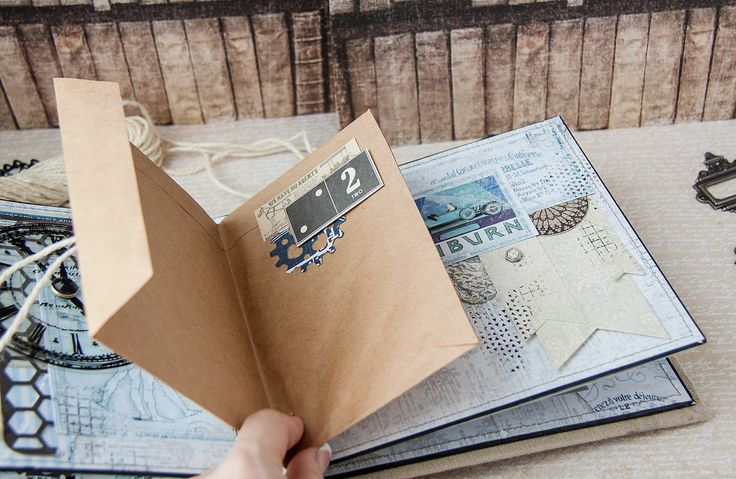 """LADY-SCRAP: Мужской альбом """"Брутальная нежность"""""""