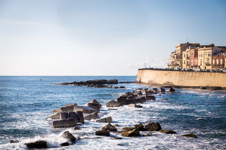Siracusa, Sicily http://www.jotainmaukasta.fi/2017/04/24/siracusa/