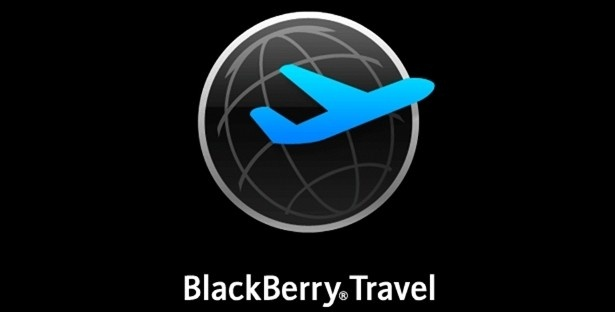 Blackberry Travel App: This is so convenient because the app stores all of your flight information so you have the most up to date stats for your trip. You can find out the gate, terminal and even if your flight is delayed.