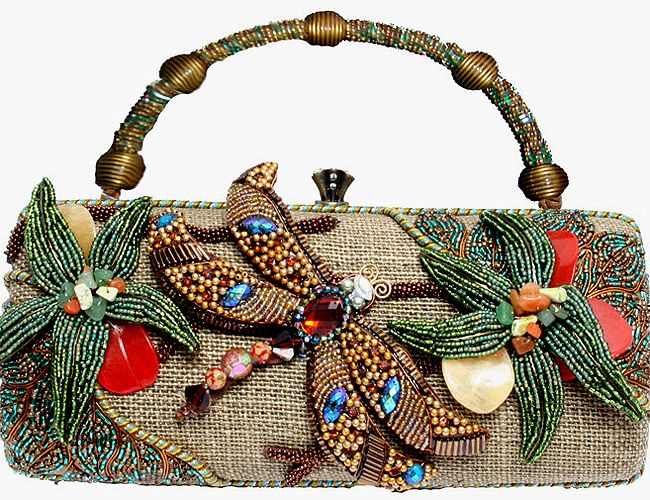 Amazing Handmade Beaded Jewelry | Mary Frances has many awards for design enhancements. In 2004 she was ...