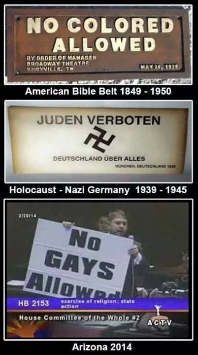 """""""Those who cannot remember the past are condemned to repeat it."""" —George Santayana."""