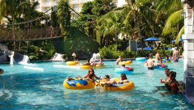 Hilton Rose Hall Resort & Spa – All Inclusive Family Resort
