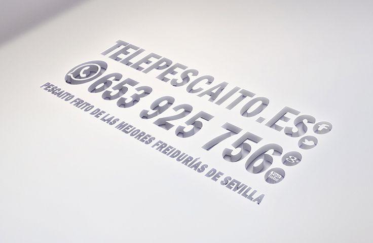 Si eres de #Sevilla te encantará nuestro servicio a domicilio de #Pescaitofrito http://www.telepescaito.es