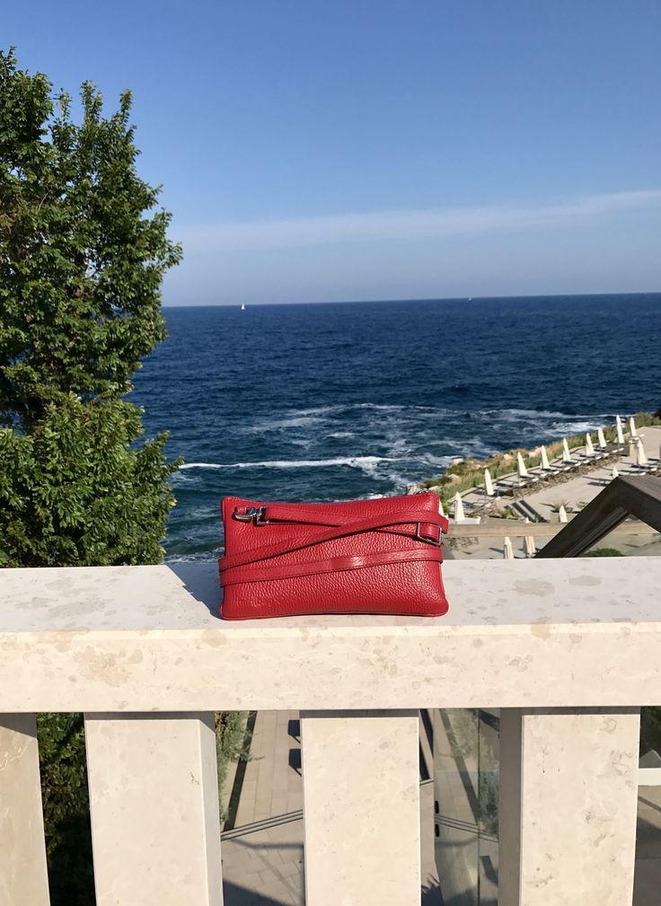 minibag #porec Isabella Island