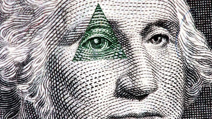 Шокирующая правда о деньгах, которую от нас скрывают - Факты которые дол...