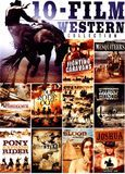 10-Film Western Collection [DVD]