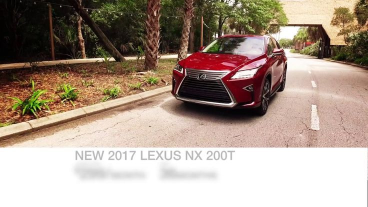 Awesome Lexus: Lease a new 2017 Lexus NX 200T & Become A Member of The Fields Family...  Our Videos Check more at http://24car.top/2017/2017/08/07/lexus-lease-a-new-2017-lexus-nx-200t-become-a-member-of-the-fields-family-our-videos/