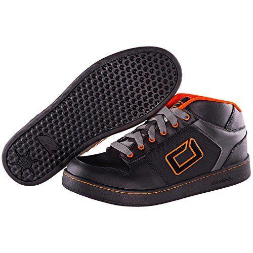 O'neal Trigger II Dirt MTB Schuhe schwarz/orange Oneal: Größe: 40 - http://on-line-kaufen.de/oneal/40-eu-oneal-trigger-ii-dirt-mtb-schuhe-schwarz-2