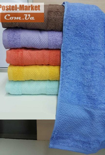 Набор полотенец ZERON V7 (70*140-6шт) . Купить Набор полотенец ZERON V7 (70*140-6шт) в интернет магазине Постель маркет (Киев, Украина)