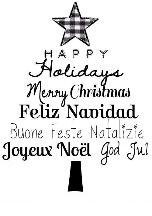 Imágenes navideñas con Frases tiernas para WhatsApp de Navidad – Imágenes para whatsapp