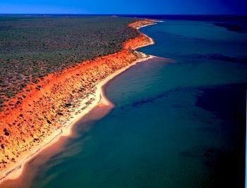 Wilderness Beaches - Shark Bay World Heritage Area, Western Australia