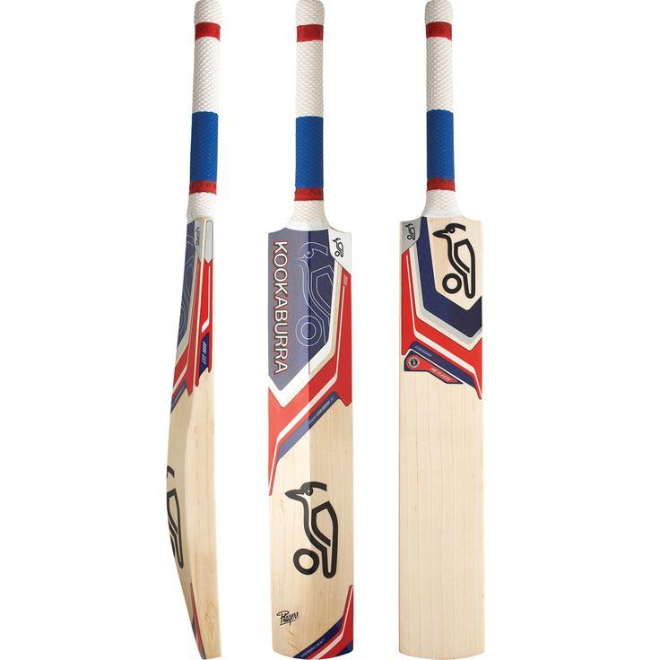2015 Kookaburra Bubble II Pro Players Cricket Bat