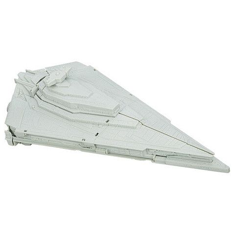 Star Wars The Force Awakens Micro Machines First Order Star Destroyer – Mr Panda's Emporium