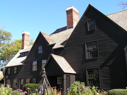 The House Of Seven Gables Salem Mass Inspiration To Novel By Nathaniel Hawthorne Absolutely Amazing Inside And Has A Beautiful View Bay