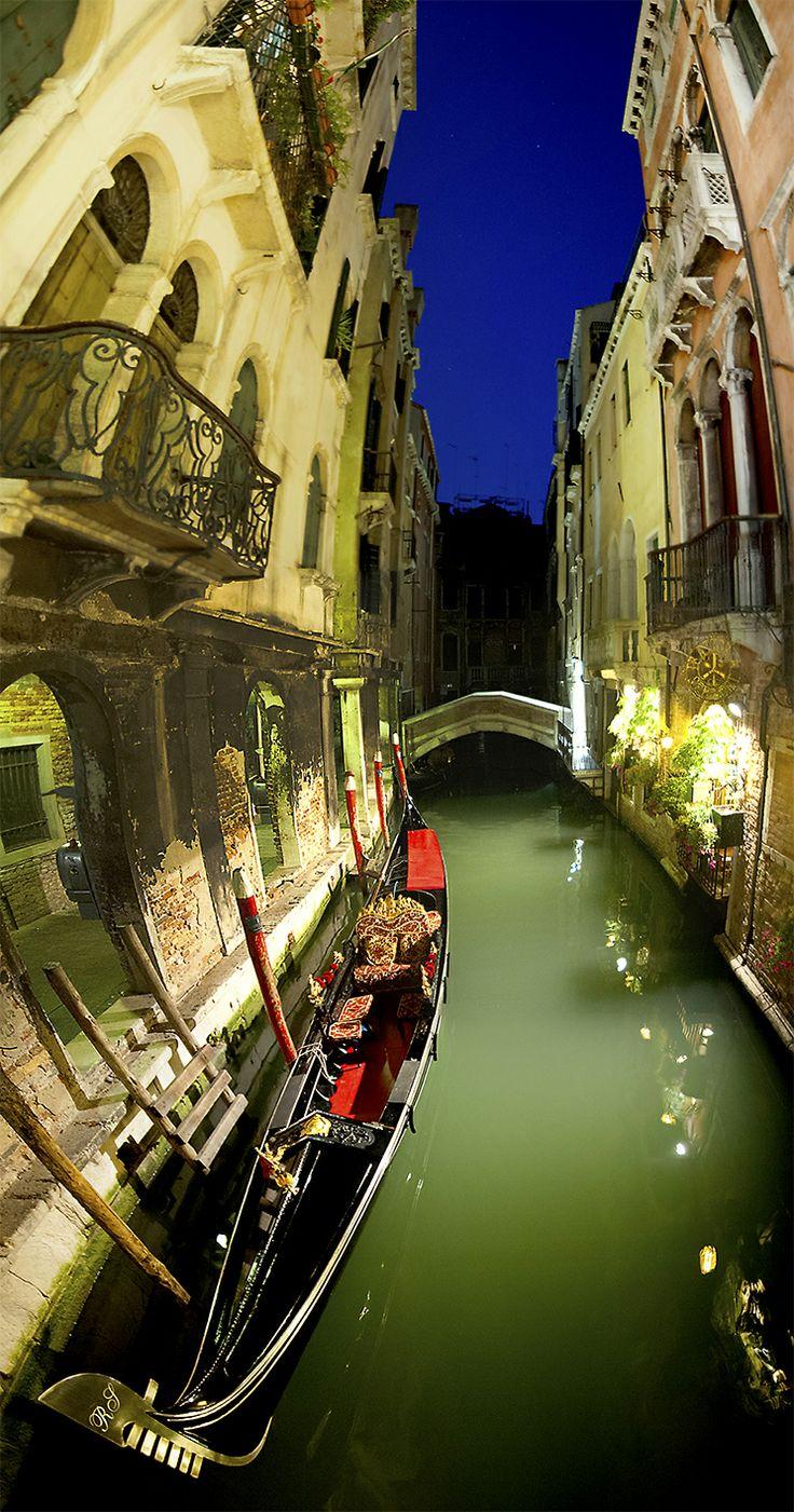 Venice, IT.