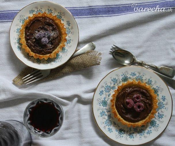 Hľadáte recept na jednoduchý, ale efektný dezert? Vyskúšajte tartaletky - Magazín