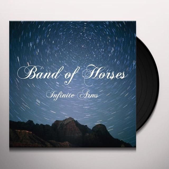 BAND OF HORSES - THE GENERAL SPECIFIC LYRICS