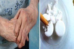 3 összetevős recept csontfájdalom ellen