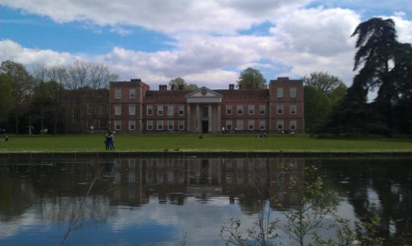 The Vyne, Basingstoke
