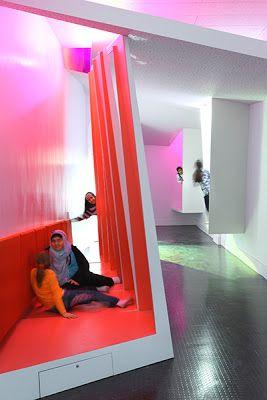Design Ideas: Carl Bolle Elementary School,Berlin | Baupiloten