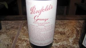 Penfold's Grange - 1998