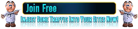 Extra traffic to your blog or website for Free.