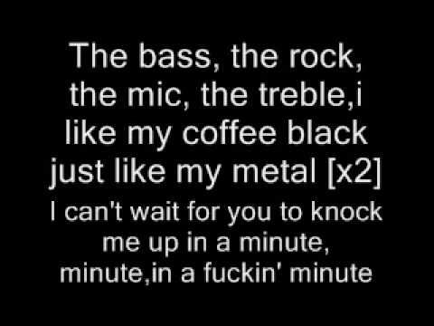 Mindless Self Indulgence - Shut Me Up [Lyrics]