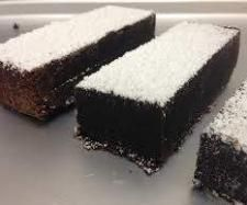 Recipe Chocolate coconut brownies by Zoe Reilly - Recipe of category Baking - sweet