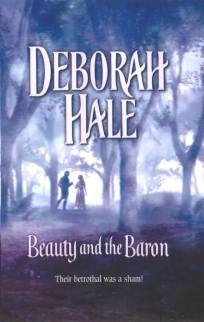 Beauty and the Baron - my Regency retelling of Beauty and the Beast