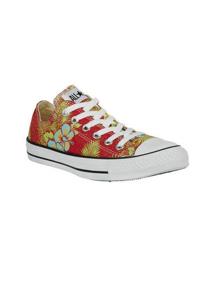 Converse Ox Hawaiian - getting a pair this summer