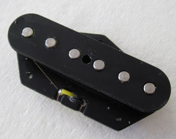 Fender Mexico Standard Telecaster Bridge Pickup 0072020000