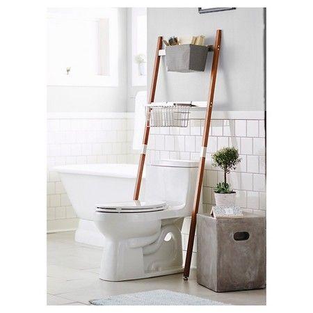 20++ Bathroom storage shelves target info