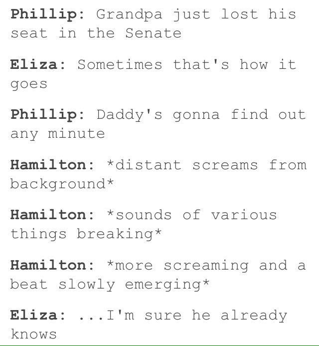hamilton textposts (@hamiltumbIr) | Twitter (does this actually happen in the musical?)