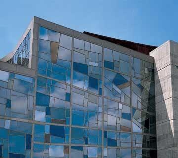 SAINT-GOBAIN GLASS vestigt nadruk op milieubewuste aanpak
