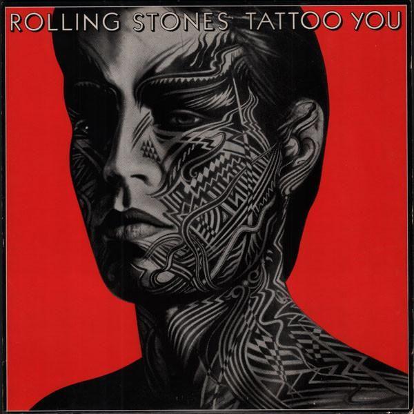Rolling Ston - Tattoo You #TattooYou