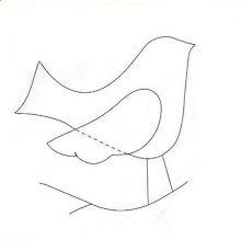 bird template - Google Search