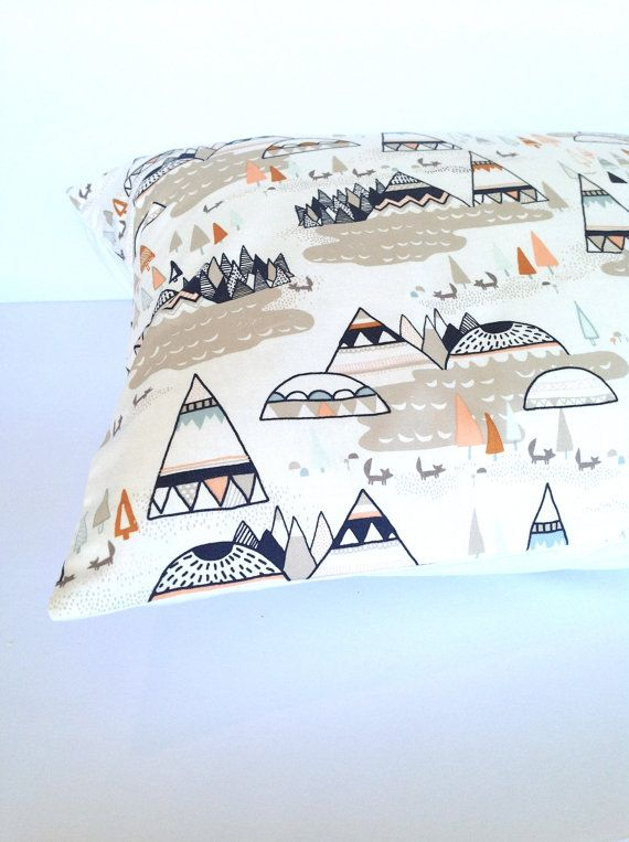 Indian Summer Cushion cover..cover only by AlphabetMonkey on Etsy, $45.00