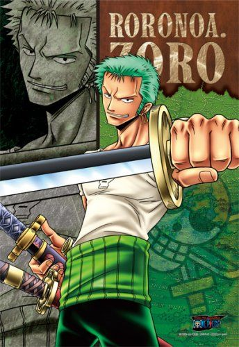 300 One Piece Straw Hat Pirates Roronoa Zoro 300-326 (japan import) ensky http://www.amazon.fr/dp/B001OI7A32/ref=cm_sw_r_pi_dp_nxqUwb0JHMR5V