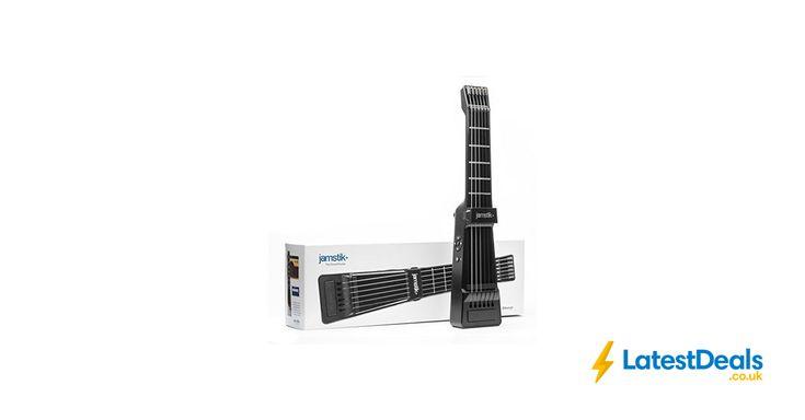 Zivix Jamstik+ Smart Guitar, £197.91 at Amazon