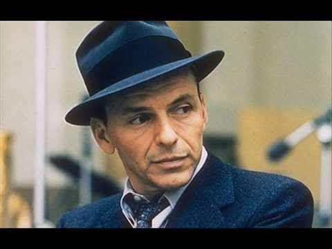 "Frank Sinatra ""I' ve Got a Crush on You"" [HQ] - YouTube"
