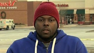 More from the people of Ferguson via Amy Goodman/DemocracyNow.org http://www.democracynow.org/shows/2014/11/26
