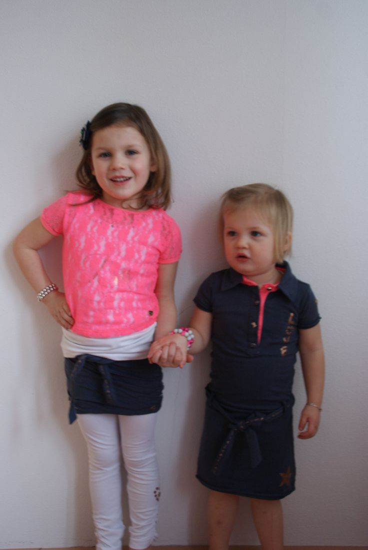 Quapi Kidswear zomer collectie 2014 nu te koop op www.lotenlynn.nl