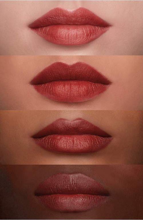 MAC Little MAC Lipstick Fall 2017 Swatches