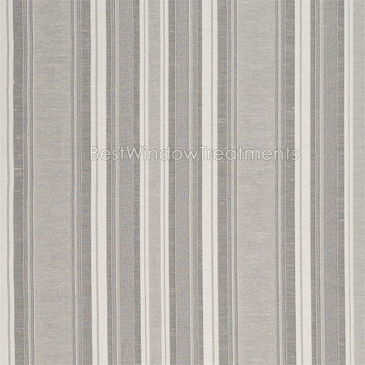 1000 Images About Beachy Stripes Fabric Amp Decor On