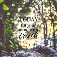 How to Break the Power of Lies in Your Life