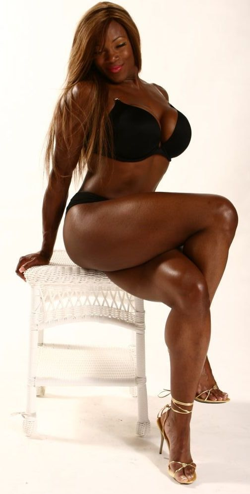 Dominantfemales Tatianna Butler  Beautiful Black Women -9904